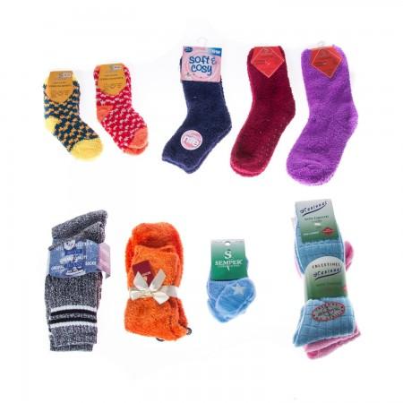 New Socks Kids & Juniors...