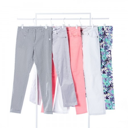 Summer Pants Extra +...