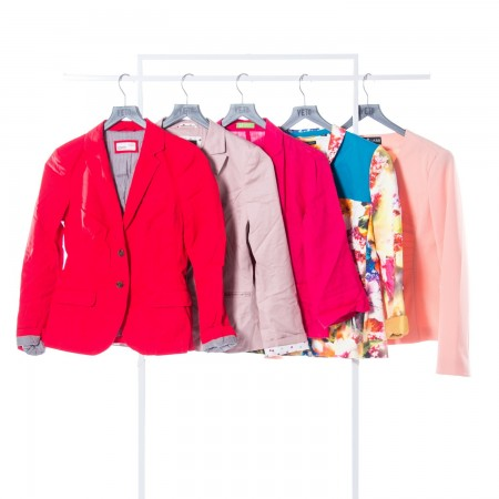 81441Ladies Jackets