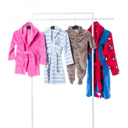 Kinder Night Fleece
