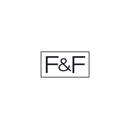 F&F Girls Winter Ear Muffs