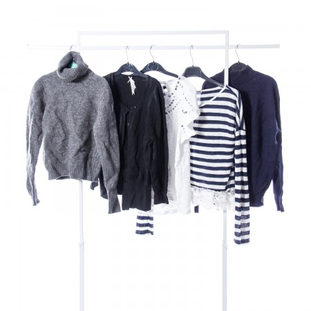 AD Sweaters II sort