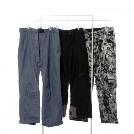 SKI Pants / Лыжные штаны