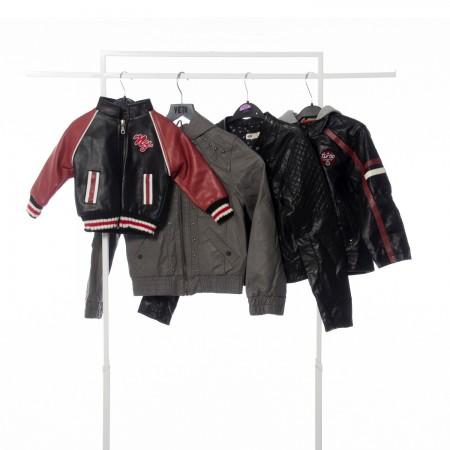 Kids Leather Jackets /...