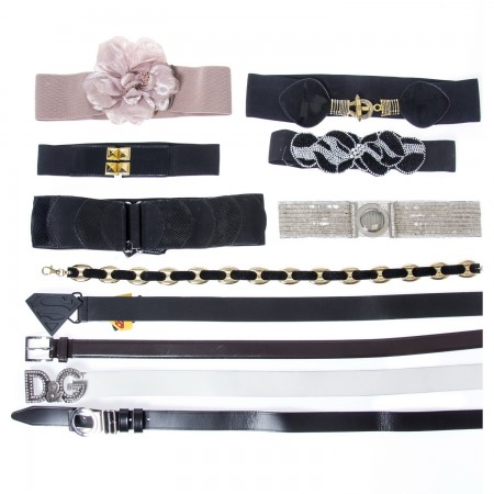 Belts Extra England