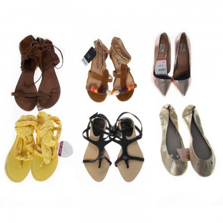 New Shoes Mix spring-summer