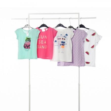 Kids New T- shirts