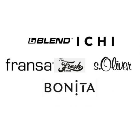Blend, Ichi, Fransa......