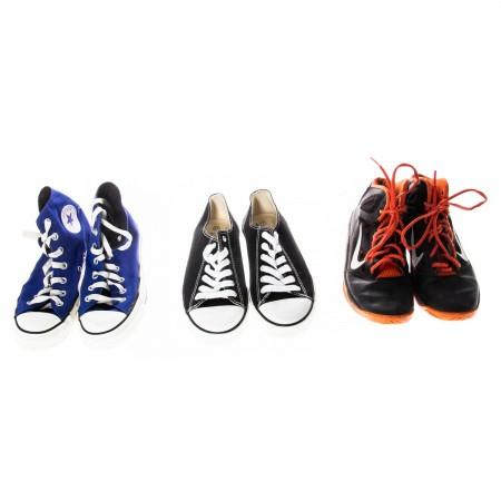 Sport Shoes Cream + Extra /...