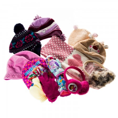 Kids Winter Accessories...