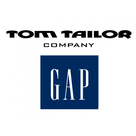 GAP. Tom Tailor Mens Jeans Mix