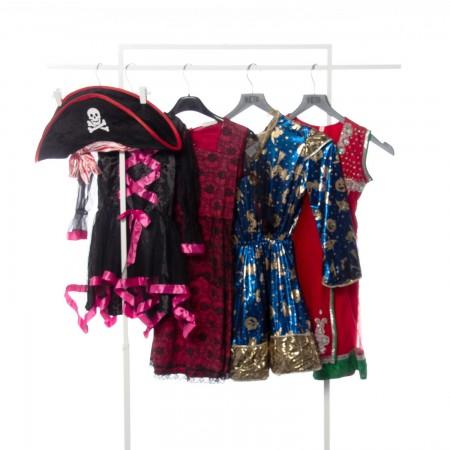 Carnival dresses /...