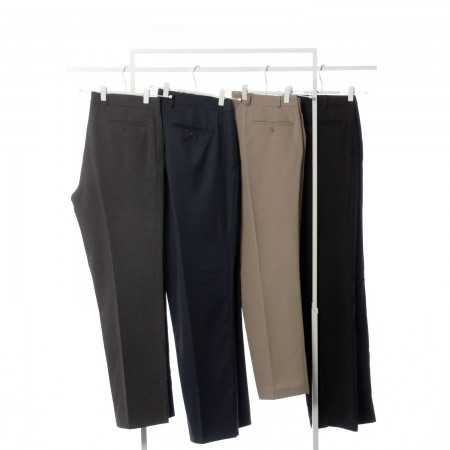 Fashion Suits Pants Mix