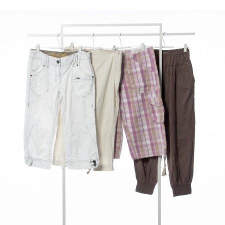 AD Shorts mix