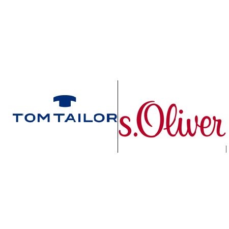 Tom Tailor, S.Oliver,...