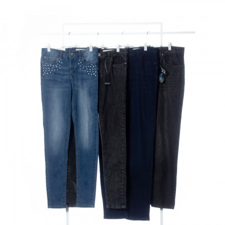 Lidl Womens-Mens Jeans