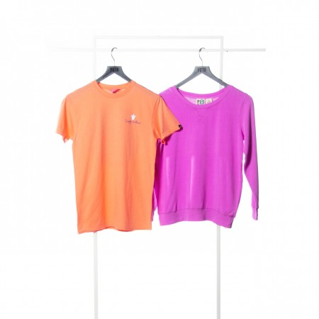 Sports New Ladies T-Shirts