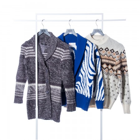 Sweaters Womens & Mens...