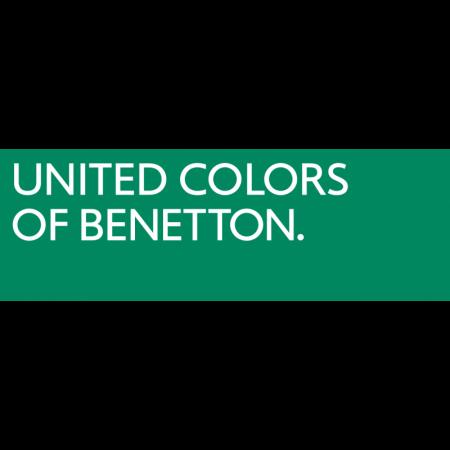 Benetton Womens Mix Spring...