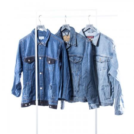 Jeans Jackets Summer Mix