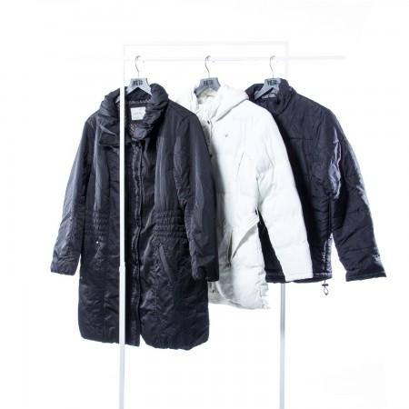 Jacket Autumn Extra Mix