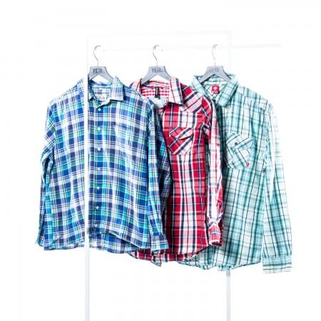 Shirts Men Exclusive Mix /...