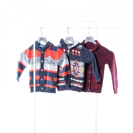 Kids Sweaters Extra Mix