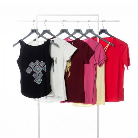 T - Shirts Ladies Cream +...