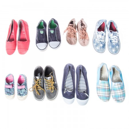 Snickers (Active) Shoes Mix