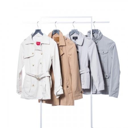 Jackets S Extra +