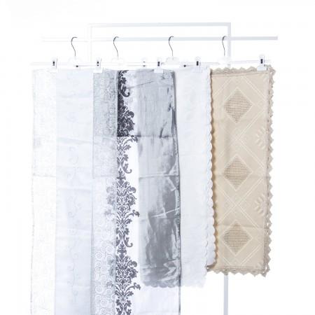 Tablecloths extra+cream