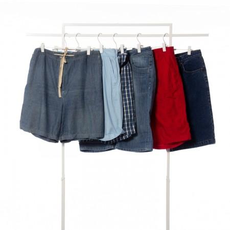 Shorts Cream + Extra