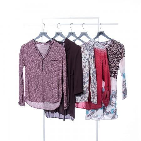 Shirts Woman Extra