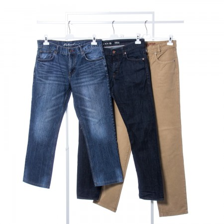 Mens Jeans Extra