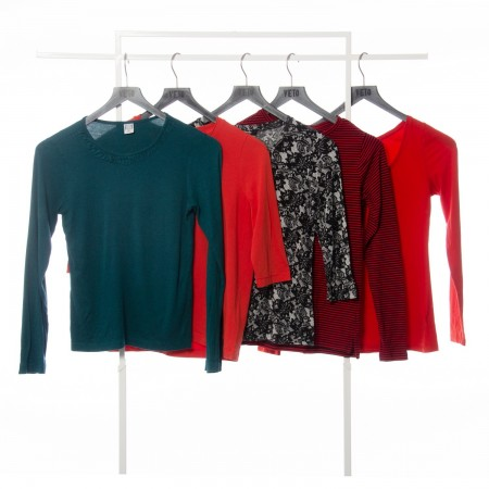 Blouses Top Fashion /...