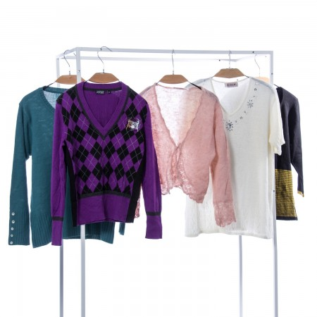 Sweaters Light Mix / Микс...
