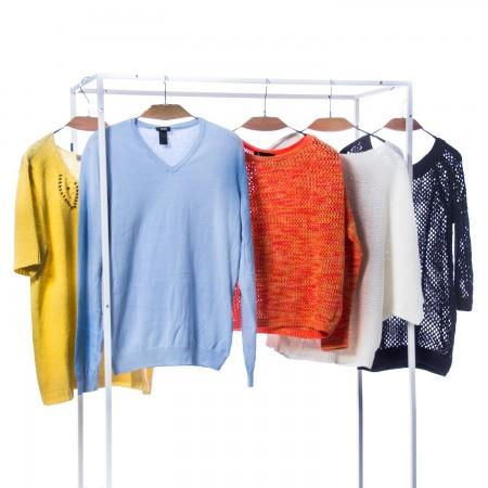 Sweaters Light Summer Mix...
