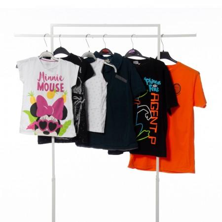 Kids T-Shirts Extra