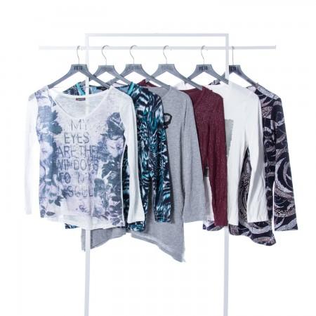 82931 Womens blouses
