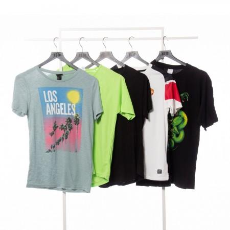 82111 T-shirts womens-mens...